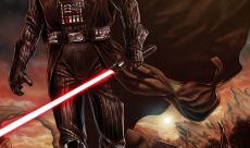 Vader Down #1, la review