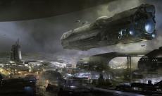 Un visuel pour le nouveau Halo de la Xbox One