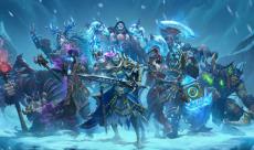 Blizzard annonce sa nouvelle extension pour Hearthstone en vidéo