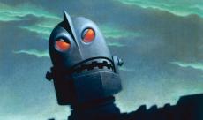 Titan Books dévoile un artbook pour Le Géant de Fer