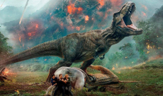 Jurassic World : Fallen Kingdom, comme une grosse dinde