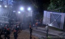 Une cage utilisée sur le tournage de Jurassic Park en vente sur eBay
