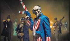 La série American Nightmare (The Purge) se poursuit et fait le plein d'acteurs
