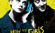 How to talk to Girls at Parties : Rébellion sans Raisons