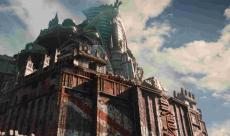 Mortal Engines dégaine les cités mobiles dans une troisième bande-annonce