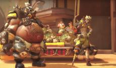 Overwatch présente sa nouvelle map dans une vidéo hilarante