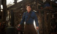 Starz renouvelle Ash vs Evil Dead pour une troisième saison