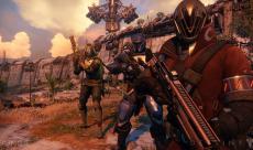 Destiny 2 dévoile sa première bande-annonce