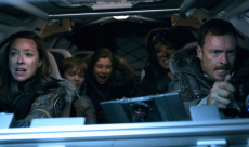 Le Lost in Space de Netflix annonce un nouveau trailer pour aujourd'hui