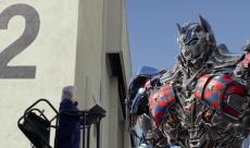 Les Transformers jouent les divas dans des making-of de The Last Knight