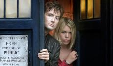 Doctor Who : David Tennant et Billie Piper seront bientôt de retour le temps d'un livre audio