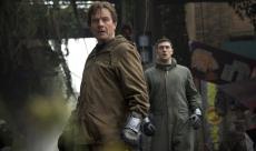Un monologue de Bryan Cranston dans Godzilla