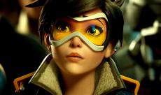 Tracer est le premier personnage LGBT d'Overwatch