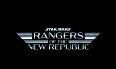 Tea Time is SFFF Time -  Rangers of the New Republic suspendu pour le moment