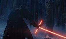 Un designer d'Apple derrière le sabre-laser de The Force Awakens