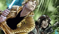 Star Wars : Screaming Citadel #1, la review
