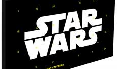 Star Wars s'offre un calendrier de pièces de collection collector