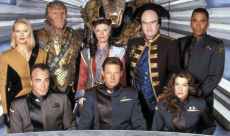 Un reboot à venir pour Babylon 5 au cinéma