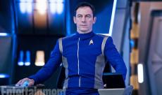 Star Trek Discovery : un premier aperçu de Jason Isaacs
