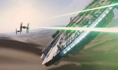 De nouveaux concept arts pour Star Wars VII
