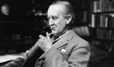 Les Maîtres de la Fantasy #3 : J. R. R. Tolkien