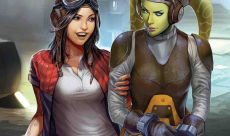 Star Wars Rebels : Hera Syndulla fera une apparition dans le comic book Doctor Aphra en mars