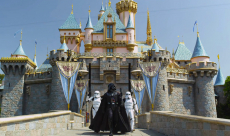 Bob Iger annonce de nouvelles attractions Star Wars à Disneyland