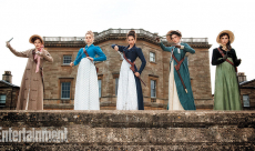 Un trailer pour Pride and Prejudice and Zombies