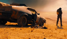 Mad Max : Fury Road domine les nominations aux Oscars