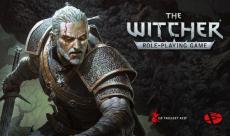 The Witcher se décline en jeu de rôle papier