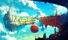 Concept-Art aux Pommes #3 : Anton Fadeev