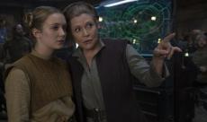 Star Wars : Billie Lourd avait auditionné pour le rôle de Rey