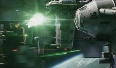 Star Wars : Les Derniers Jedi sera diffusé dans l'espace