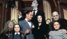 Tea Time is SFFF Time -  La famille Addams par Tim Burton, Doom Patrol et un nouveau film dystopique