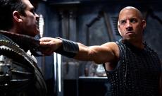 Une version longue pour le Blu-Ray de Riddick