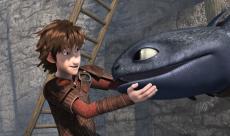 Un nouveau trailer pour la série Dragons