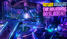 Gearbox dévoile le second DLC de Bordelands : The Pre-Sequel