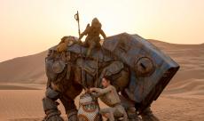 Disney repousse la sortie de la novélisation de Star Wars : The Force Awakens