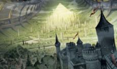 Critique - La Dernière arche (Romain Benassaya) : L'auteur de Pyramides livre encore une fois un roman exceptionnel