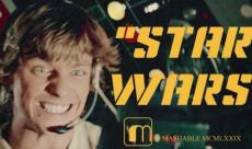 Et si Star Wars avait été réalisé par Robert Rodriguez ?