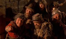 L'Imaginarium #1 : Bandits, Bandits de Terry Gilliam