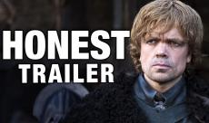 Un Honest Trailer pour Game of Thrones