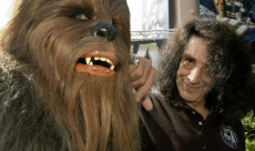 "Peter Mayhew : ""L'Épisode VII sera le meilleur film Star Wars !"""