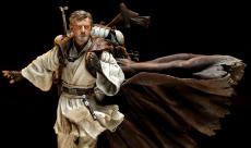 Un potentiel titre de travail pour le spin-off Obi-Wan pointe vers Tatooine