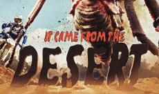 Apprenez à fuir face aux fourmis géantes dans le nouveau trailer de It Came from the Desert