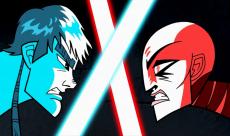 Pourquoi le Clone Wars de Tartakovsky est le plus poétique des Star Wars