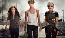 Un premier visuel des actrices principales de Terminator 6
