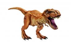 Hasbro dévoile une ligne de jouets Jurassic World