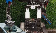 L'entreprise MegaBots dévoile son champion pour de futurs combats de robots
