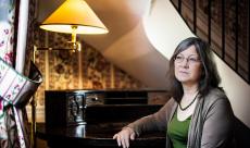 Rencontrez Robin Hobb (L'Assassin Royal) au festival du livre à Paris
